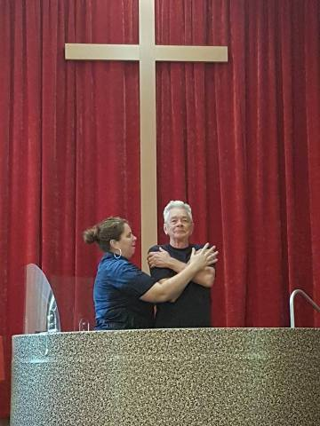 Baptism Jan 1 2017