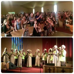 African Children's Choir