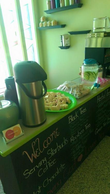 Gathering Grounds Cafe