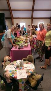 Mothers Day Community Brunch