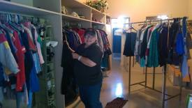 community closet