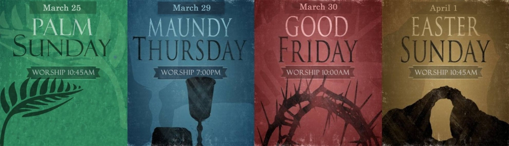 Holy Week copy