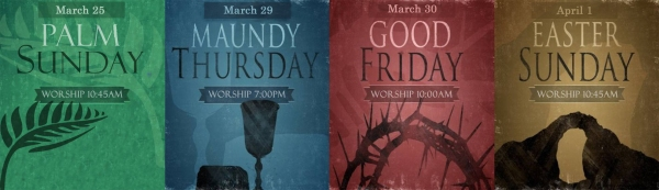 Holy Week copy